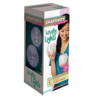Creativity for Kids Craftivity Lovely Lights