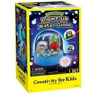 Creativity for Kids Creativity for Kids Light-Up Water Globe