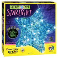 Creativity for Kids Creativity for Kids String Art Star Light