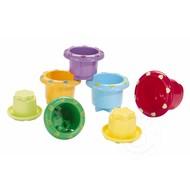Kidoozie Kidoozie Stack n' Nest Cups