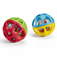 Earlyears Earlyears Rattle Maze Ball _