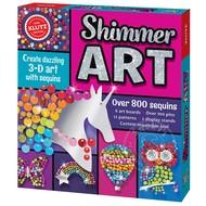 Klutz Klutz Shimmer Art