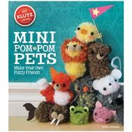 Klutz Klutz Mini Pom Pom Pets