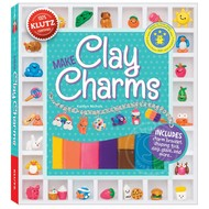 Klutz Klutz Make Clay Charms