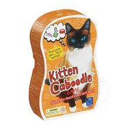 Educational Insights Kitten Caboodle Game_