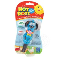 Educational Insights Hot Dots Jr. Ace the Talking, Teaching Dog Pen