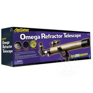 Educational Insights GeoSafari Omega Refractor Telescope
