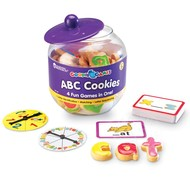 Learning Resources ABC Cookies