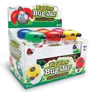 Learning Resources Big View Bug Jar