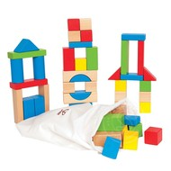 Hape Hape Maple Blocks