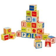 Hape Hape ABC Blocks