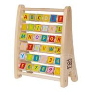 Hape Hape Alphabet Abacus