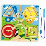 Hape Hape Best Bugs Magnetic Maze