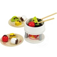 Hape Hape Chocolate Fondue Playfood _