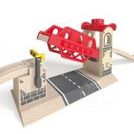 Hape Hape Lifting Bridge