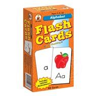 Carson Dellosa Alphabet Flash Cards