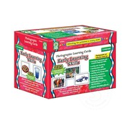 Key Education Photographic Learning Cards Early Learning Skills
