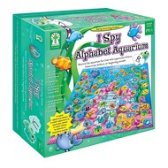 Key Education I Spy Alphabet Aquarium