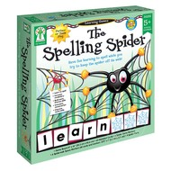 Key Education The Spelling Spider _