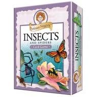 Professor Noggin's Professor Noggin's Insects & Spiders Card Game