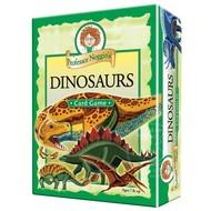 Professor Noggin's Professor Noggin's Dinosaurs Card Game