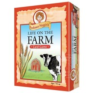 Professor Noggin's Professor Noggin's Life on the Farm Card Game