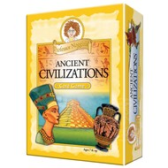 Professor Noggin's Professor Noggin's Ancient Civilizations Card Game