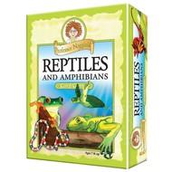 Professor Noggin's Professor Noggin's Reptiles & Amphibians Card Game
