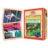 Professor Noggin's Professor Noggin's Rainforests of the World Card Game