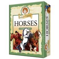 Professor Noggin's Professor Noggin's Horses Card Game