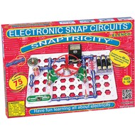 Snap Circuits Elenco Snaptricity Electronic Snap Circuits