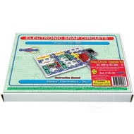 Snap Circuits Elenco Snap Circuits Upgrade Kit SC-100 to SC-300