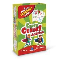 Blue Orange Games Super Genius Addition