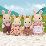Calico Critters Calico Critters Sweet Pea Rabbit Family