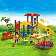 Playmobil Playmobil Playground