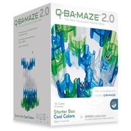 MindWare Q-Ba-Maze 2.0 Starter Box Cool Colors