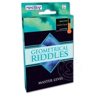 MindTrap MindTrap Geometrical Riddles Master Level