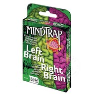 MindTrap MindTrap Left Brain Right Brain