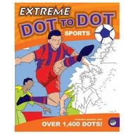 MindWare Mindware Extreme Dot to Dot Sports