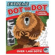 MindWare MindWare Extreme Dot to Dot Around Canada