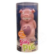 Patch Stinky Pig