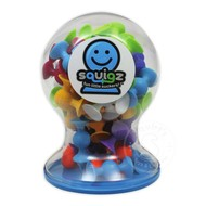 Fat Brain Toys Squigz Deluxe Set 50pcs