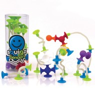 Fat Brain Toys Squigz Benders