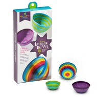 Ann Williams Craft-tastic Mini Thread Bowls