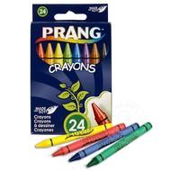 Prang Prang Crayons 24 Colour Box