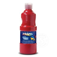 Prang Prang Washable Ready-to-Use Tempera Paint Red 16oz