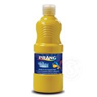Prang Prang Washable Ready-to-Use Tempera Paint Yellow 16oz