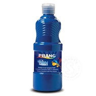 Prang Prang Washable Ready-to-Use Tempera Paint Blue 16oz