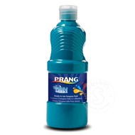 Prang Prang Washable Ready-to-Use Tempera Paint Turquoise Blue 16oz