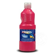 Prang Prang Washable Ready-to-Use Tempera Paint Magenta 16oz
